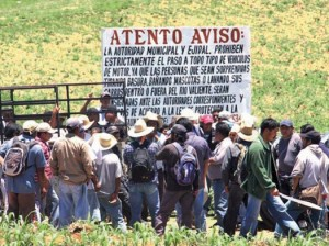 Imagen retomada del portal Solución política