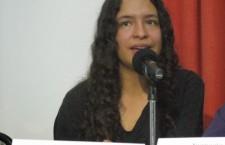 Nuria Ramírez | Foto: La Sexta Azcapotzalco