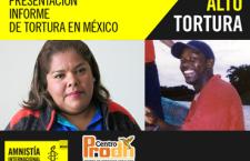 Casos Claudia Medina y Ángel Amílcar