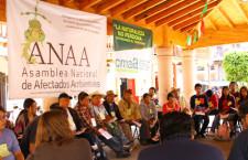 Foto: Asamblea Nacional de Afectados Ambientales
