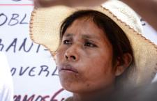 Elia Tamayo, madre de José Luis Alberto Tehuatlie Tamayo | Foto: Marlene Martínez/LadoB