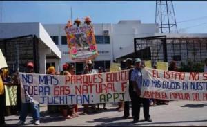 Primera fase de consulta en Juchitán no fue libre, informada y culturalmente adecuada: OSC