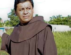 Fray Tomás González Castillo, director de La 72, Hogar -Refugio para Personas Migrantes | Foto: Cuartoscuro
