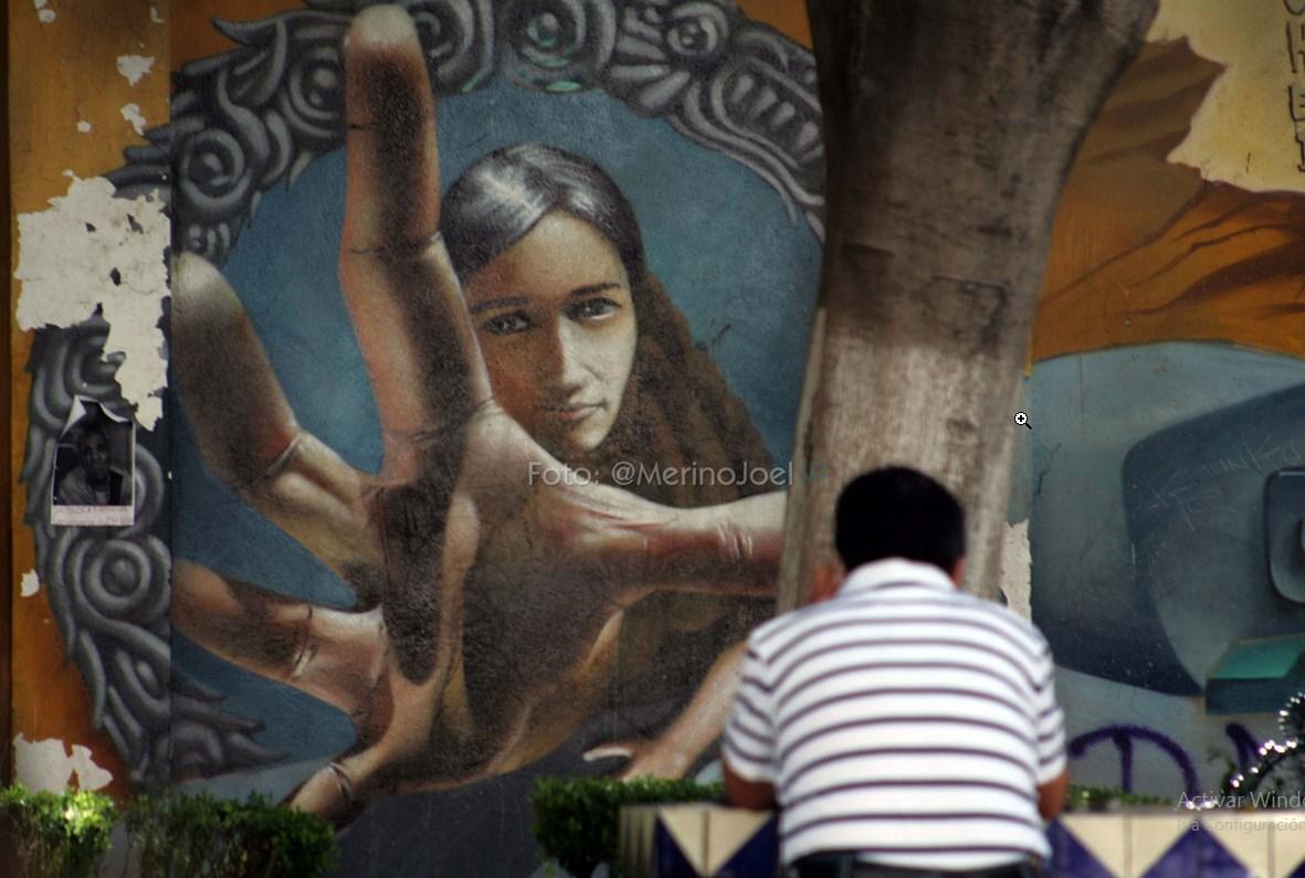 Sididh 2 0 actualizando el estado de los derechos humanos for Graffitis para ninos