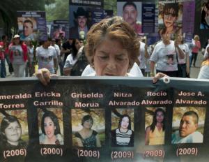 Obstáculos en el acceso a la justicia para desaparecidos