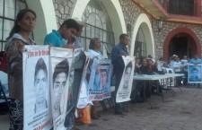El GIEI en Ayotzinapa