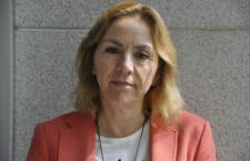 La escritora, en imagen de Aristegui Noticias