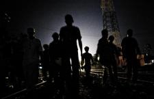 Migrantes en Ixtepec - Edu Ponces