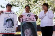 Madres en busca de justicia - Sin Embargo