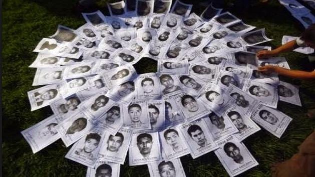 Por no cumplir con derechos humanos, piden que no se entreguen a México fondos de la Iniciativa Mérida
