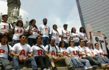 Periodistas, activistas y ciudadanos marchan y exigen #JusticiaParaLxs5 - Somos El Medio