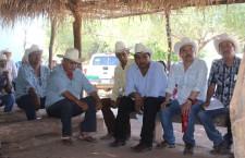 Reunión de Autoridades Yaquis