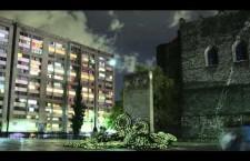 Video: Memorial de Tlatelolco, el viaje de una mirada.
