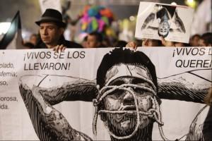 Protestas - elpais.cr