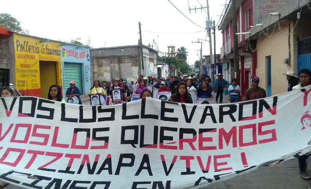 Foto: Lourdes Chávez