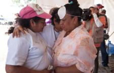 Inhumaciones irregulares en Tetelcingo muestran una vez más la indolencia de las autoridades ante la tragedia de la desaparición: ONG