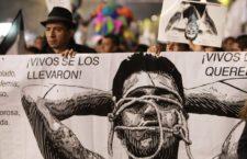 Violaciones a derechos humanos en México: desapariciones forzadas, caso Ayotzinapa