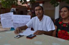 Denuncian que juez favorece a empresa eólica en el Istmo de Tehuantepec