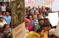 Repudia Congreso Nacional Indígena acoso militar contra ejidatarios de Tila