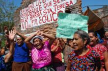 Pueblos indígenas y empresas trasnacionales/ Magdalena Gómez en La Jornada