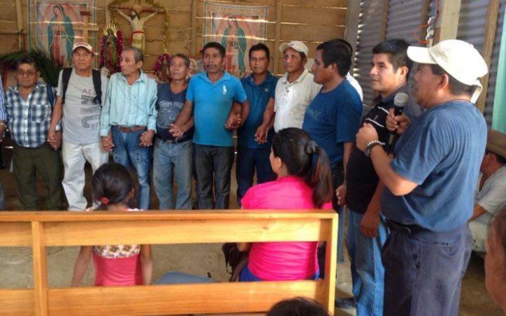 Señalan dos décadas de protección a paramilitares en Chiapas