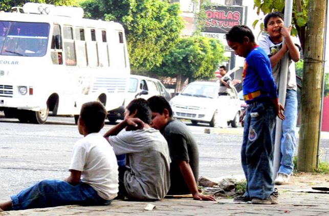 """Organizaciones rechazan """"limpieza social"""" contra poblaciones callejeras en la Ciudad de México"""
