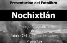 """Presentación del fotolibro """"Nochixtlán"""""""