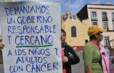 El presunto fraude en atención pública a menores con cáncer en Veracruz constituiría crimen de Estado: REDIM