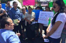 Exigen familiares de desaparecidos en Guerrero medidas urgentes