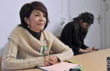 """""""Desconfianza es lo que tenemos en nuestras instituciones, porque la impunidad y la corrupción lo han invadido todo"""": Diana Candelaria Iris García, madre de desaparecido"""