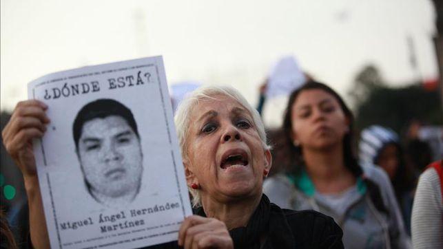 Se desconoce el número de personas desaparecidas en México; urge una base de datos confiable: ONC