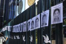 Resolución de PGR sobre irregularidades en caso Ayotzinapa fomenta la impunidad: ONG