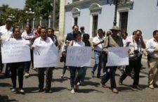 Periodistas exigen aclarar el asesinato de Ricardo Monlui Cabrera