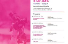 """Conferencia Internacional """"Resistencia y Memoria"""""""
