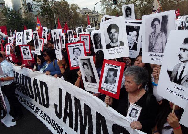 Organizaciones internacionales de derechos humanos se posicionan contra Ley de Seguridad Interior