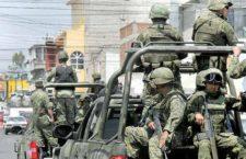 El ejército en la calle: solución o riesgo | Luis González Placencia en Animal Político