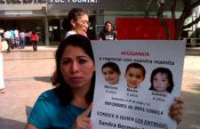 """""""Mi hija es una mártir de México, su feminicidio es un crimen de Estado"""": Ligia Canto Lugo, madre de asesinada en Mérida"""