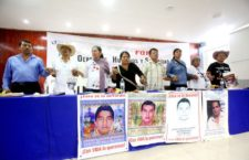 Organizaciones civiles y víctimas de la militarización de Guerrero rechazan la Ley de Seguridad Interior