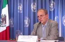 """""""Hasta que no se rompa el ciclo de impunidad va a ser muy difícil prevenir la tortura para el futuro"""": Juan Méndez, ex relator de la ONU"""