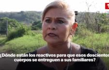 Autoridades, sin recursos ni interés para procesar los miles de restos óseos de fosas clandestinas en Veracruz