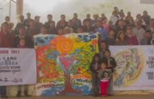 Organizaciones de Chiapas se unen contra las represas