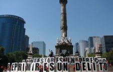 En Latinoamérica los Estados usan la fuerza para contener manifestaciones: estudio