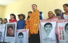 """Investigación interna de PGR sobre Ayotzinapa, """"oportunidad perdida"""" para atender violaciones en el proceso: ONU"""