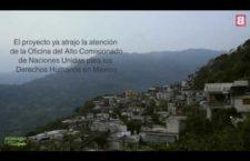 Video | Otomíes advierten consecuencias negativas de gasoducto Tuxpan-Tula