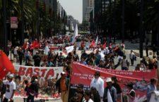 """""""No sólo en el Valle de San Quintín hay condiciones de esclavitud moderna"""": Lorenzo Rodríguez, secretario general del Sindja"""