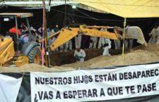 Las fosas de Tetelcingo | Carmen Aristegui en Reforma