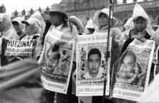 """Presentación del libro """"El tiempo de Ayotzinapa"""" en Washington"""