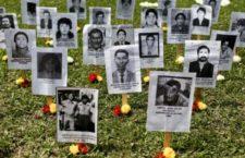 Segob se compromete a sacar adelante la ley general sobre desaparición antes del 30 de abril