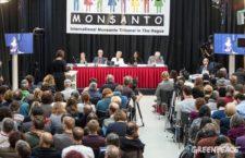 """""""Falta de información sobre los riesgos de herbicidas y ausencia de consultas, muestran injerencia de Monsanto en los derechos humanos"""": Tribunal Internacional Monsanto"""