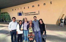 Red Alemana por los Derechos Humanos en México denuncia tortura a defensores presos Enrique Guerrero y Damián Gallardo